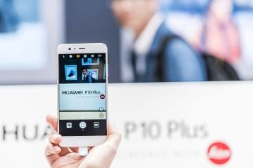 H Huawei μας αποκαλύπτει το μέλλον των κινητών με την ανάπτυξη της τεχνητής νοημοσύνης (mobile AΙ)