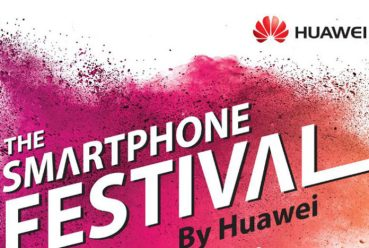 "Smart Deals στο ""The Smartphone Festival by Huawei""."