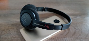 Creative SoundBlaster JAM review : Ασύρματη ευκολία
