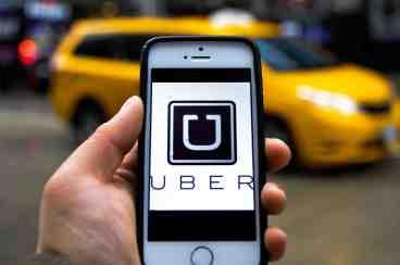 Έρευνα ORB – UBER: Οι περισσότεροι Ευρωπαίοι βλέπουν τα apps ως υποκατάστατο της ιδιοκτησίας αυτοκινήτου