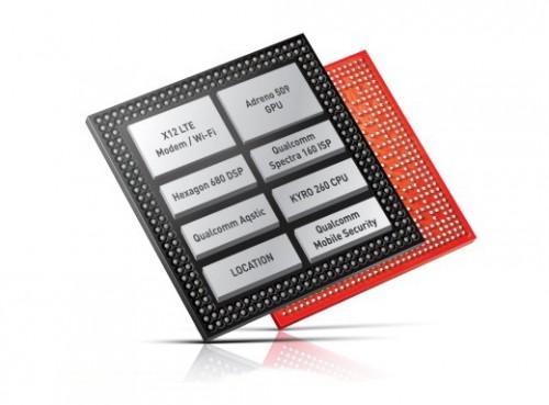 Qualcomm : Παρουσίασε τον Snapdragon 636