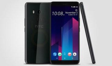HTC U11+ με οθόνη 6 ιντσών
