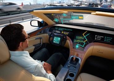 Η LG Electronics και η HERE Technologies ενώνουν τις δυνάμεις τους