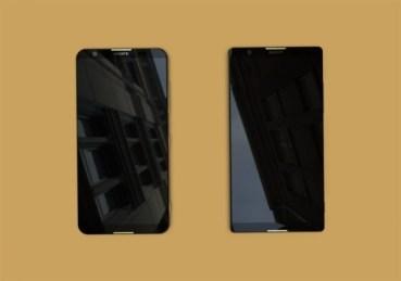 Sony : Φωτογραφίες από 2 νέα Smartphones