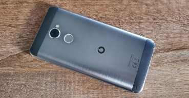 Vodafone Smart V8 Review