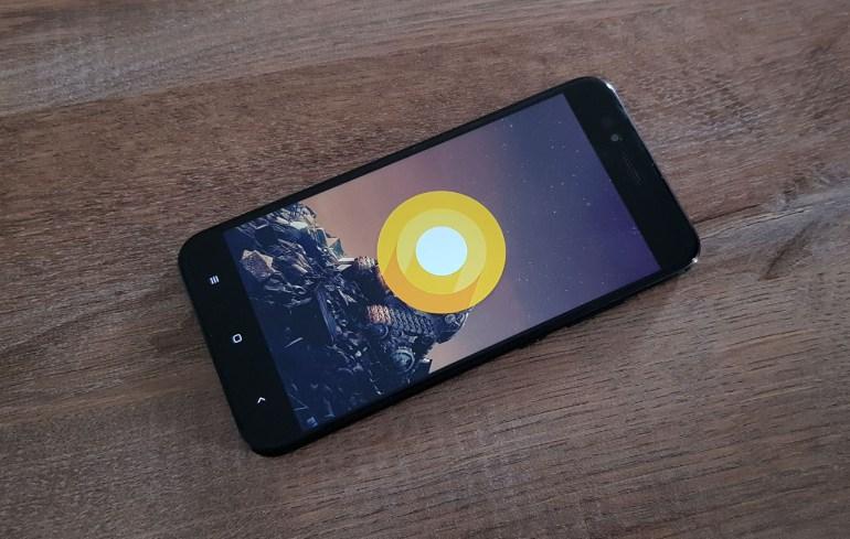 Android 8.0 Oreo στο Xiaomi Mi A1