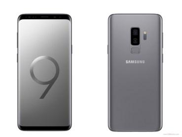 Η Samsung ανακοίνωσε επίσημα τα Galaxy S9 και Galaxy S9+