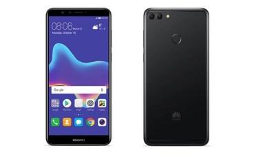 Huawei : Παρουσίασε το Y9 2018