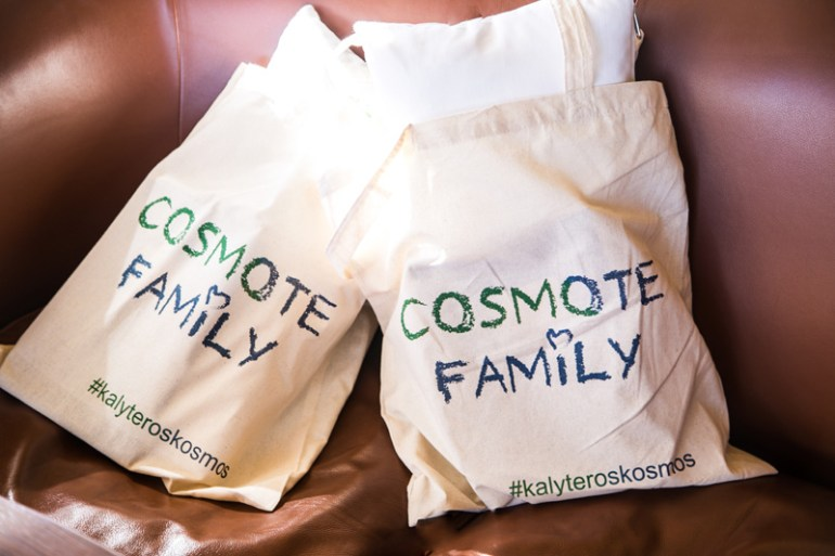 Νέες υπηρεσίες & δράσεις COSMOTE Family: Ένας καλύτερος & πιο ασφαλής κόσμος στο Internet για όλη την οικογένεια