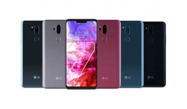 Το επόμενο Smartphone της LG θα ονομάζεται G7 thinQ