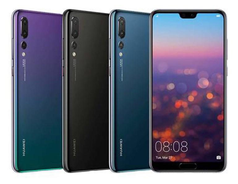 Huawei P20 Pro:  Το κορυφαίο smartphone της Huawei από σήμερα διαθέσιμο και στην Ελλάδα