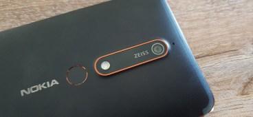 Η Nokia στην 9η θέση παγκοσμίως σε πωλήσεις
