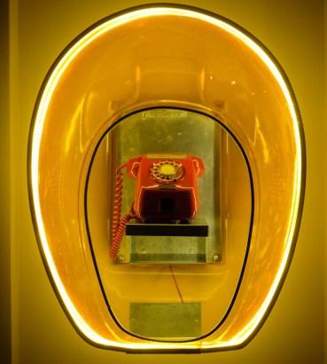 Τιμώμενο Μουσείο στην Ελλάδα για το 2018 το Μουσείο Τηλεπικοινωνιών Ομίλου ΟΤΕ