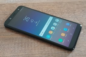 Samsung Galaxy A6 Review : Η προσαρμογή στις απαιτήσεις της εποχής
