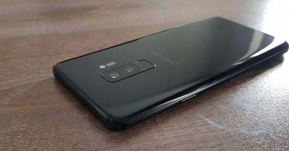 Samsung Galaxy S9 Plus Review : Περιορισμένες αλλά σημαντικές αλλαγές