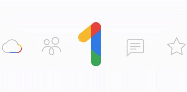 Google One : Η νέα υπηρεσία cloud storage της εταιρείας