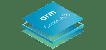 Η ARM παρουσίασε τον A-76 και την Mali G76 κάρτα γραφικών