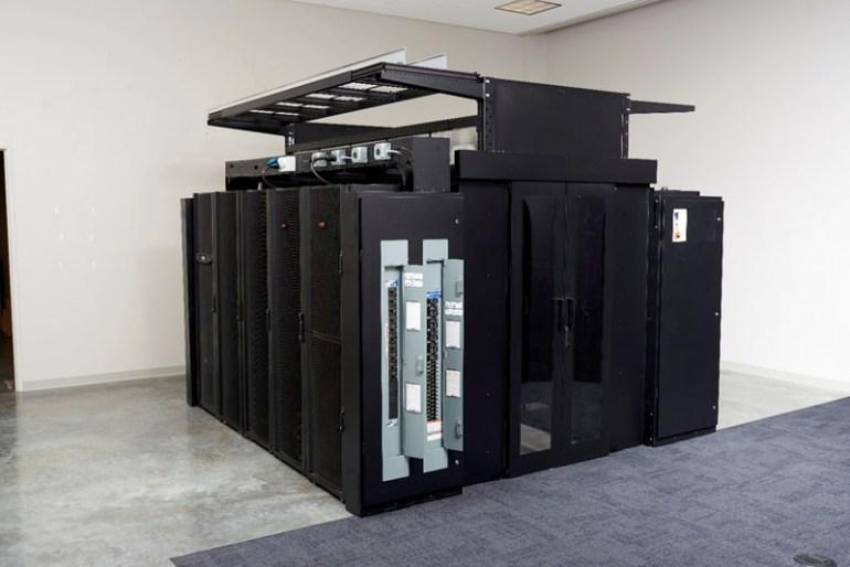 Το HyperPod™ Data Centre της Schneider Electric κέρδισε το βραβείο Data Centre Innovation of the Year στα Βραβεία DCS 2018