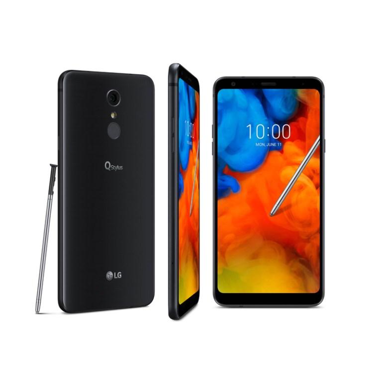 Η LG διευρύνει τη σειρά Q με το νέο LG Q Stylus