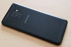 Samsung Galaxy A6 Plus Review : Μεγάλη οθόνη και λογικό κόστος