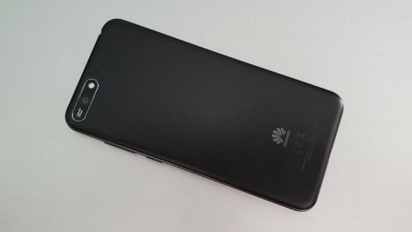 Huawei Y6 2018 και Y6 Prime 2018 Review