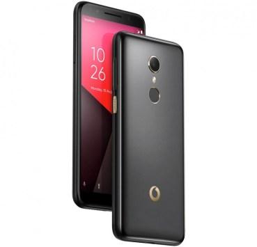 Η Vodafone Παρουσίασε τα Smart N9 και N9 Lite