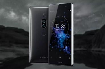 Στα 999 δολάρια η τιμή του XZ2 Premium της Sony