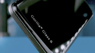 Νέο Gorilla Glass 6 από την Corning