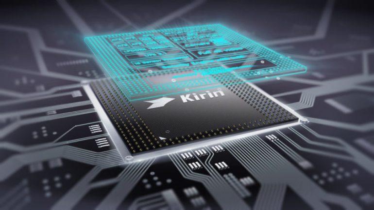 Η Huawei παρουσίασε τον Kirin 710
