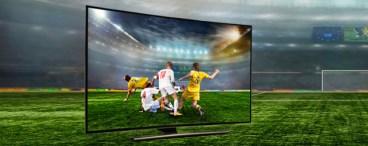 Η Κωτσόβολος βλέπει το Παγκόσμιο Κύπελλο, παρέα με όλo τον κόσμο