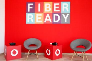 Η Vodafone εγκαινίασε τη Vodafone Fiber Ready Arena και καλεί  τους πολίτες να την επισκεφθούν για να βιώσουν δωρεάν την εμπειρία του FTTH δικτύου