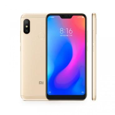 """Ξεκίνησαν """"άτυπα"""" οι πωλήσεις του Xiaomi Mi A2 Lite"""
