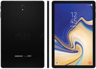 Φωτογραφία του επόμενου Galaxy Tab S4 της Samsung