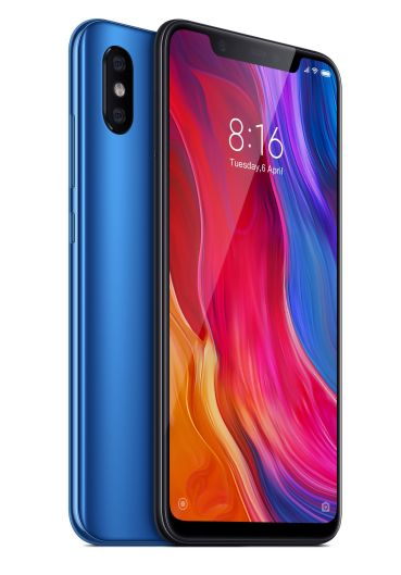 Στην ελληνική αγορά το νέο Xiaomi Mi 8