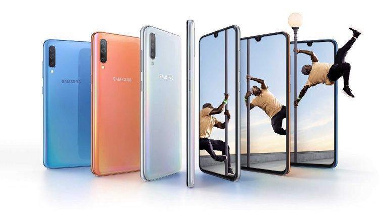 Samsung A11/A31/A41