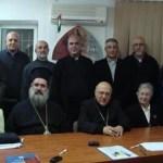 Sulla pelle dei cristiani del medioriente