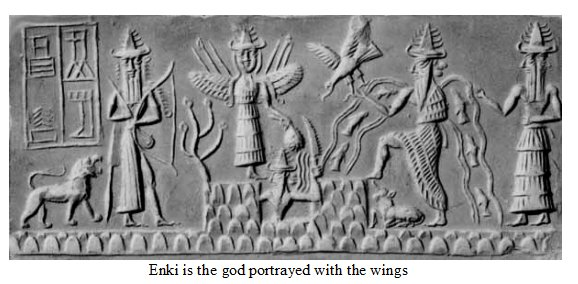 14 Tablets of Enki | In5D.com