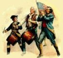 The Revolutionary War was a fraud.