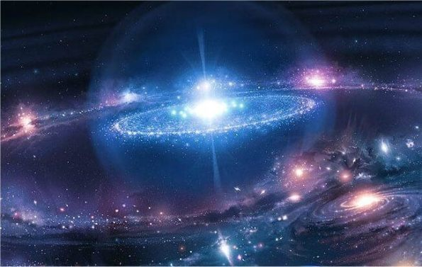 Which Star System Did YOU Originate From?