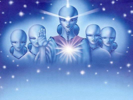 Sirians – The Blue Star People : In5D Esoteric ...