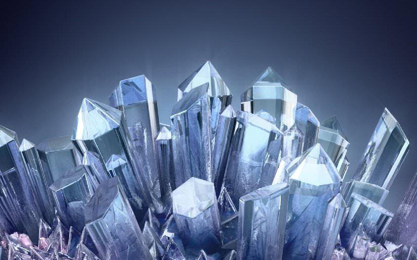 The Amazing Power Of Quartz Crystals