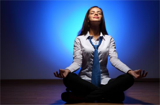 Meditation For Contacting Your Spirit Guide