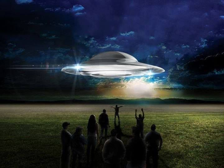 Are We Having A Collective Precognitive Memory Of Going Home To The Stars?  in5d.com