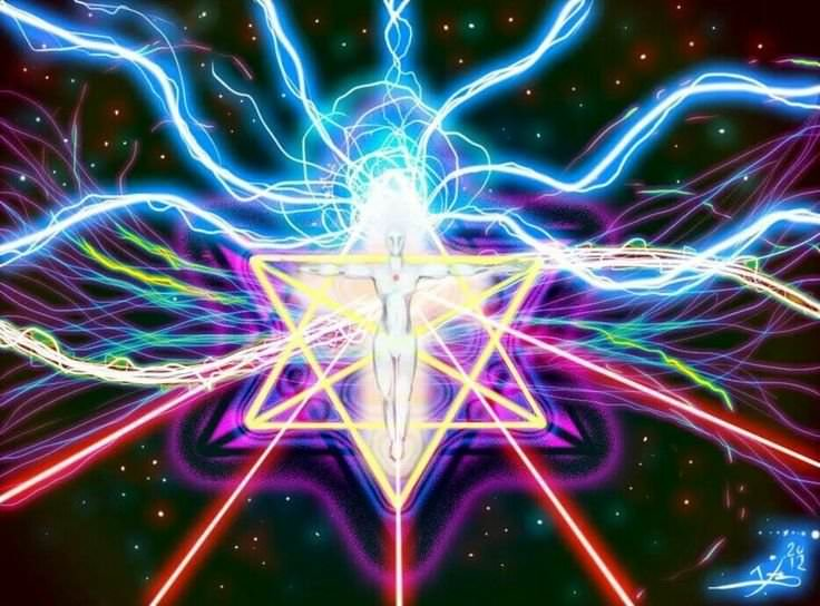 Drunvalo Melchizedek - The 17 Breath MER-KA-BA Meditation in5d in 5d