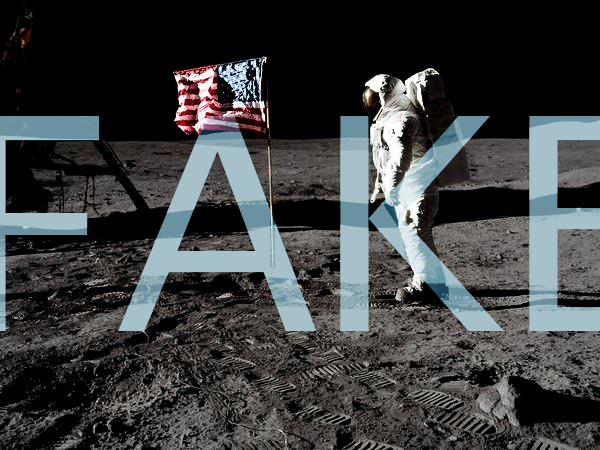 u s moon landing conspiracy - photo #18