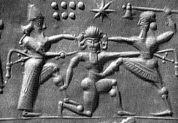 Anunnaki – Are Malevolent Extraterrestrials Controlling This Planet? Hrsdahh
