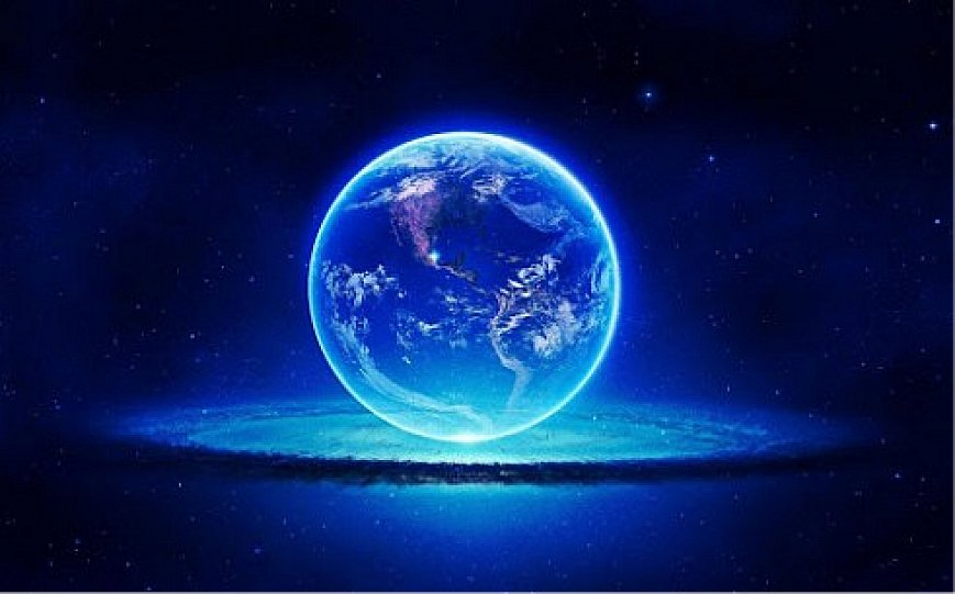 Image result for 5d earth project