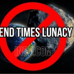 End Times Lunacy –  An Asteroid Will NOT Hit Earth on September 24, 2015