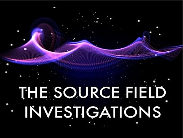 David Wilcock: The Source Field Investigations - Full Video!