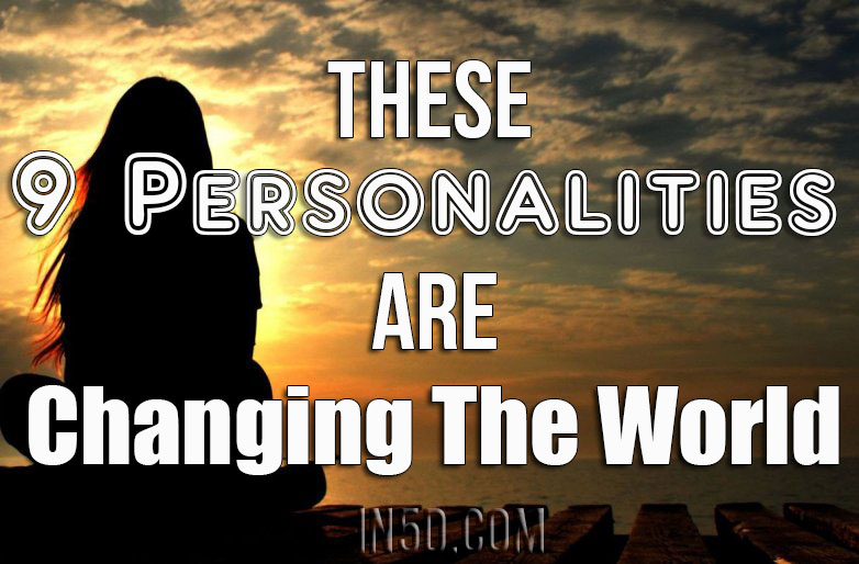 These 9 Personalities Are Changing The World